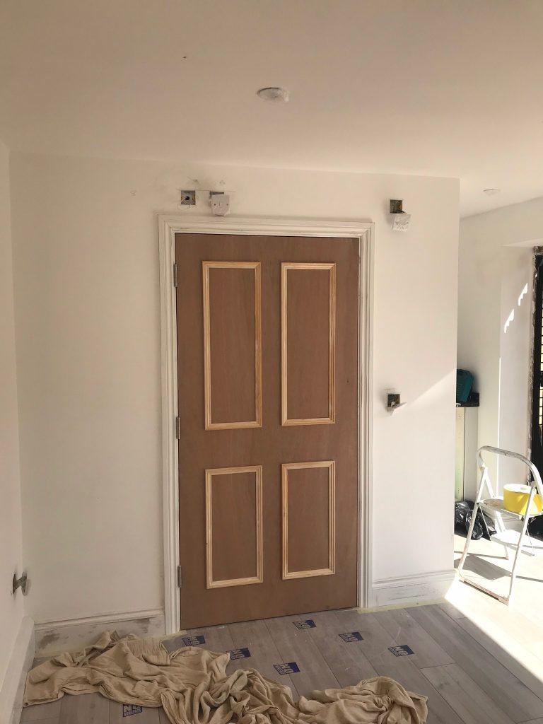 IMG 0143 768x1024 - Door Painting